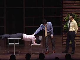 【11/19新規追加】<br>第19回東京03単独公演「自己泥酔」