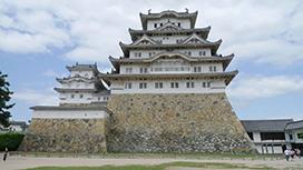 【12/3新規追加】<br>日本の天守閣1 名城探訪