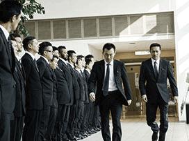【12/24 NEW】<br>裏社会の男たち 最終章