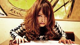 【3/25 NEW】<br>やくざの女