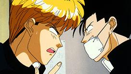 【全話配信中】<br>今日から俺は‼OVA