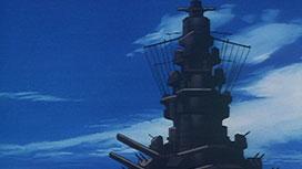 【全話配信中】<br>紺碧の艦隊